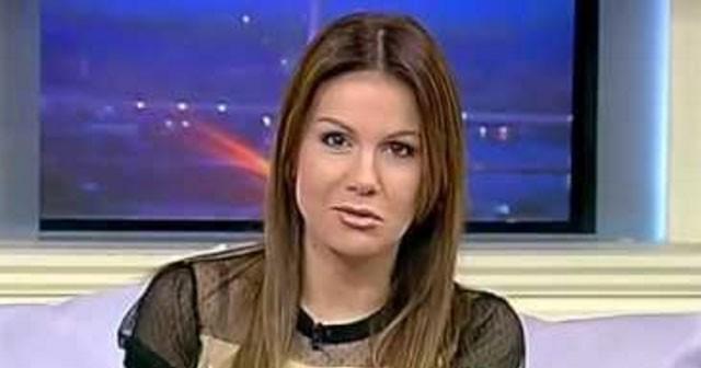 Na fotografiji je prikazan voditeljka: Maja Japundža Nikolić