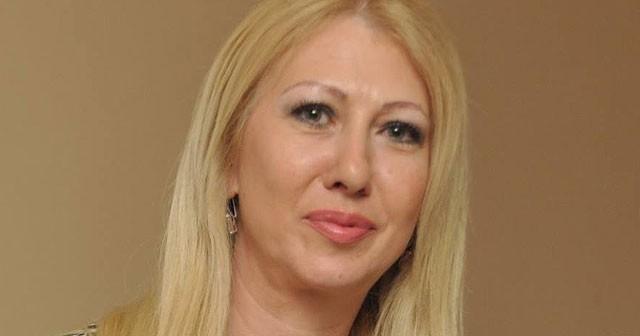 Na fotografiji je prikazan pevačica: Radmila Misić