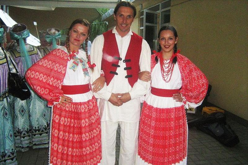 horvat-folklor