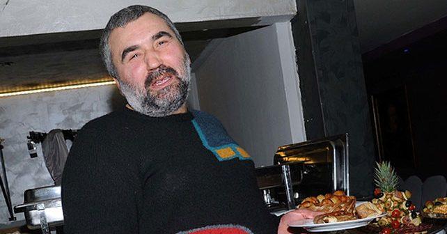 Na fotografiji je prikazan pčelar, kuvar, voditelj: Miki Đuričić