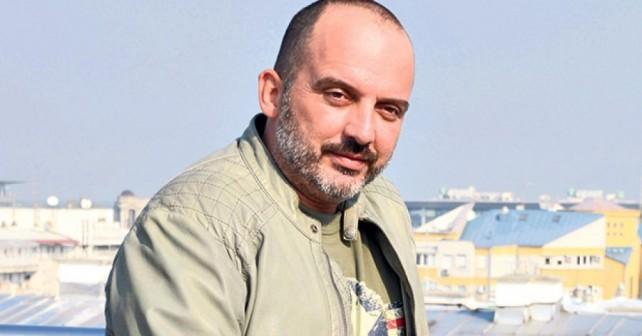Na fotografiji je prikazan pevač, muzičar: Tony Cetinski