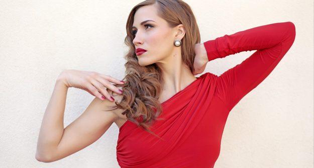 Na fotografiji je prikazan pjevačica, farmaceut: Ines Huskić (Yness)