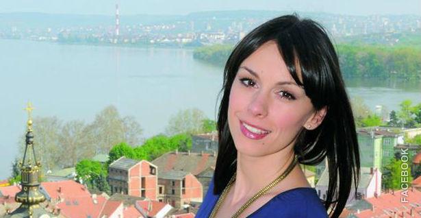 Na fotografiji je prikazan glumica: Sloboda Mićalović Ćetković