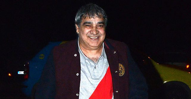Na fotografiji je prikazan pevač: Ljuba Aličić
