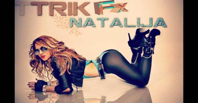 """Na fotografiji je prikazan <a href=""""https://www.facebook.com/trikfxofficial/app/151858328287166/"""">trik fx @ instagram</a>: Natalija i Sani Trik FX"""