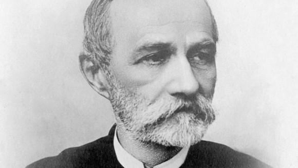 Na fotografiji je prikazan pesnik, književnik: Jovan Jovanović Zmaj