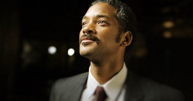 Na fotografiji je prikazan glumac: Vil Smit (Will Smith)