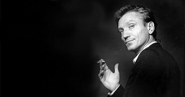 Na fotografiji je prikazan muzičar: Darko Rundek