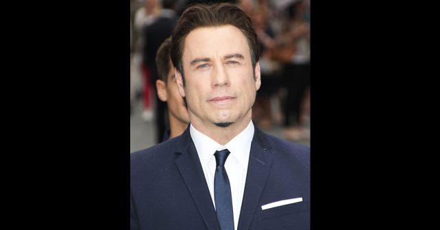 Na fotografiji je prikazan glumac: Džon Travolta (John Travolta)