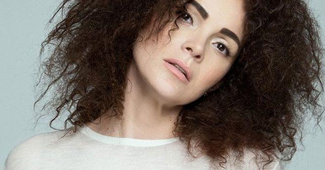 Na fotografiji je prikazan glumica, operska pjevačica: Sandra Bagarić