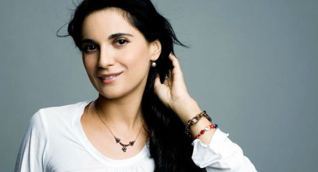 Na fotografiji je prikazan glumica: Vjera Mujović