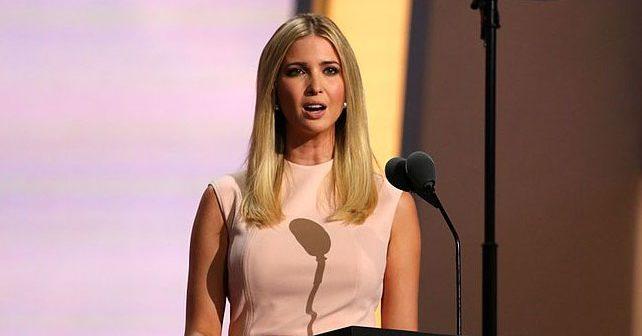 Na fotografiji je prikazan model, preduzetnik: Ivanka Tramp (Ivanka Trump)
