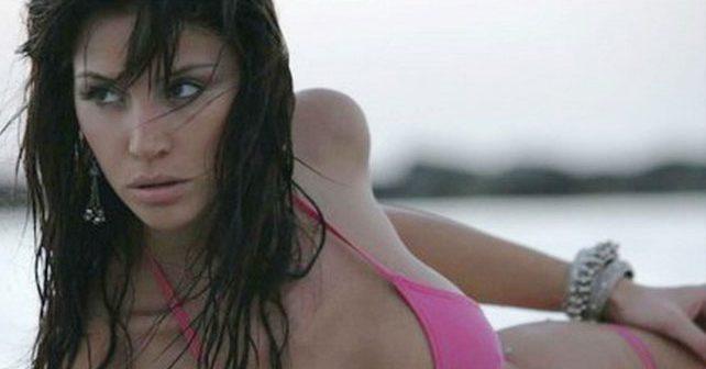 Na fotografiji je prikazan modni dizajner, preduzetnik, nekad model: Jelena Jakovljević Bin Drai