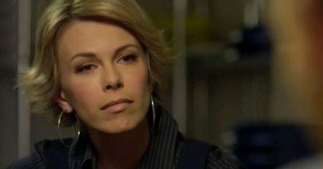 Na fotografiji je prikazan glumica: Maja Petrin