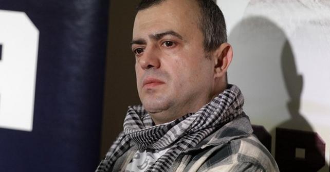 Na fotografiji je prikazan glumac: Sergej Trifunović