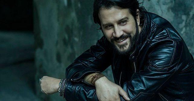 Na fotografiji je prikazan glumac: Stefan Kapičić