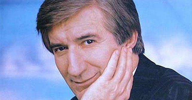 Na fotografiji je prikazan pevač: Toma Zdravković
