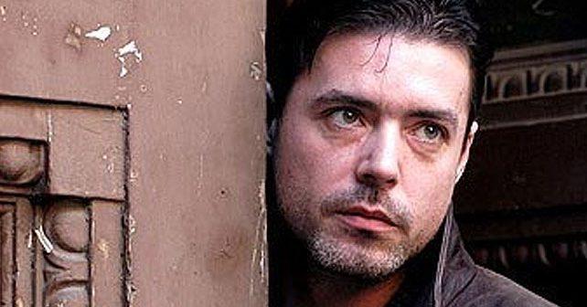 Na fotografiji je prikazan glumac: Igor Pervić