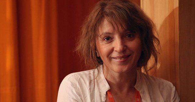 Na fotografiji je prikazan glumica: Mirjana Karanović