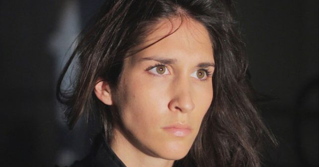 Na fotografiji je prikazan glumica: Jelisaveta Teodosić (Jelisaveta Orašanin)