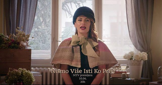 Na fotografiji je prikazan pevačica: Jelena Radan