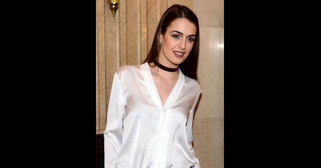 Na fotografiji je prikazan glumica: Brankica Sebastijanović