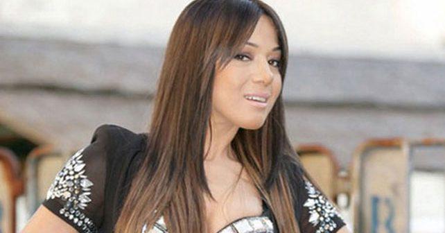 Na fotografiji je prikazan pevačica: Jadranka Barjaktarović