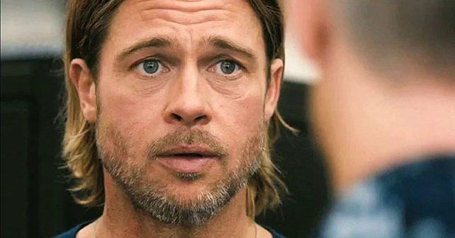 Na fotografiji je prikazan glumac, producent: Bred Pit (Brad Pitt)