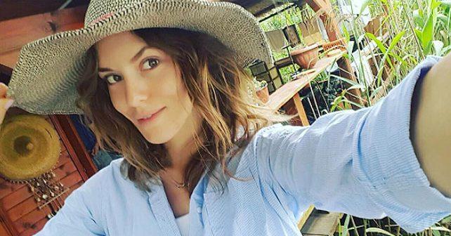 Na fotografiji je prikazan glumica: Tamara Dragičević