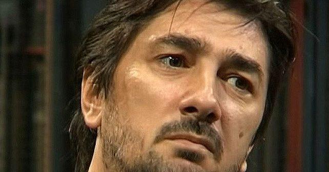 Na fotografiji je prikazan glumac: Vojin Ćetković