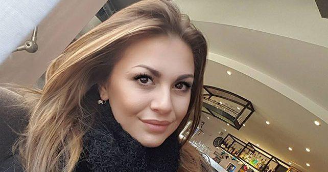 Na fotografiji je prikazan pevačica: Biljana Marković