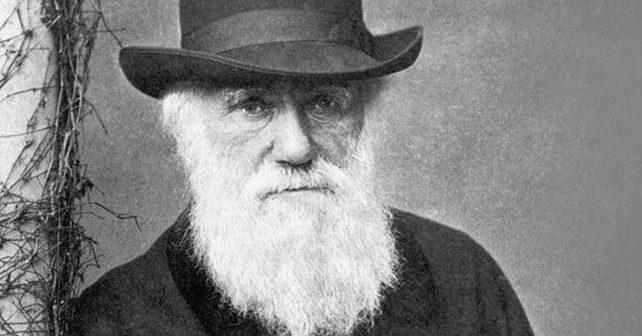 Na fotografiji je prikazan naučnik, prirodnjak, biolog, istoričar, geolog: Čarls Darvin (Charles Robert Darwin)