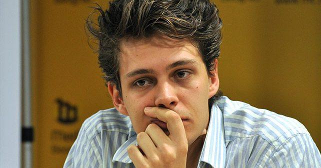 Na fotografiji je prikazan glumac: Miloš Biković