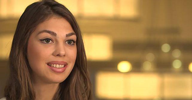 Na fotografiji je prikazan model: Katarina Šulkić