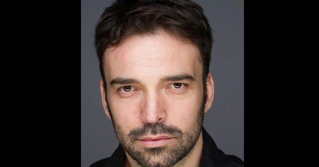 Na fotografiji je prikazan glumac: Ivan Bosiljčić