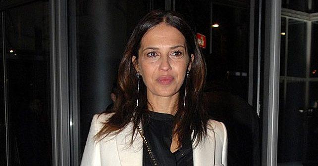 Na fotografiji je prikazan glumica: Nataša Ninković