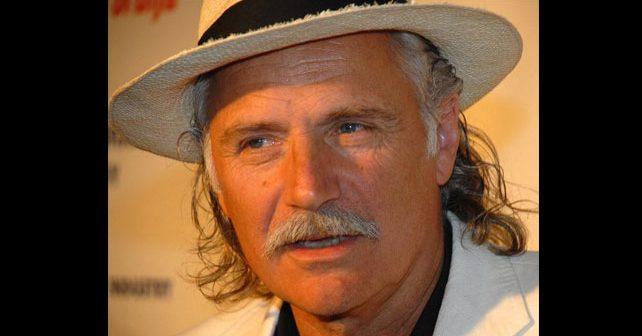 Na fotografiji je prikazan glumac, režiser, producent: Rade Šerbedžija