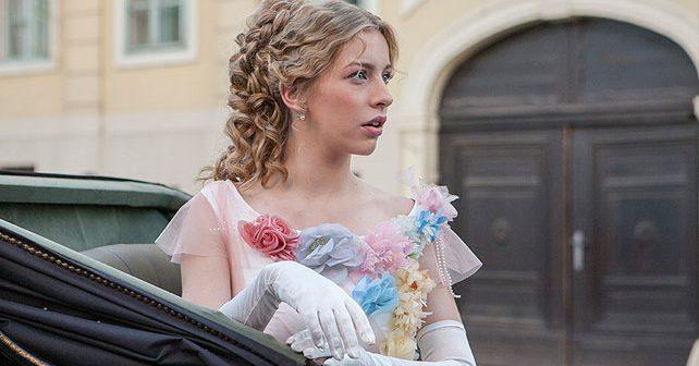 Na fotografiji je prikazan glumica: Tamara Aleksić