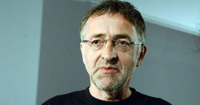 Na fotografiji je prikazan glumac, producent: Zoran Cvijanović