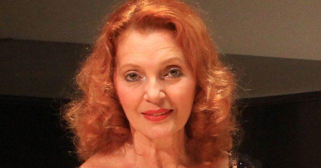 Na fotografiji je prikazan glumica: Tanja Bošković