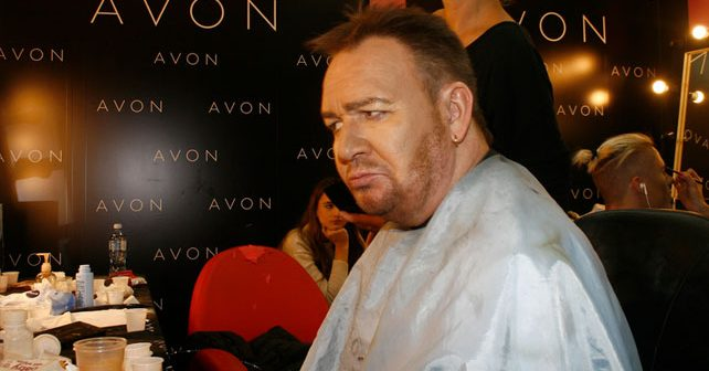 Na fotografiji je prikazan glumac: Branko Bane Vidaković