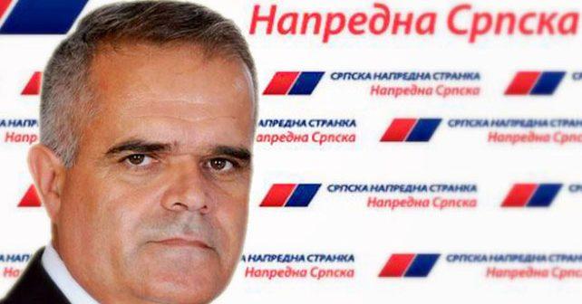 Na fotografiji je prikazan političar, inženjer metalurgije: Hadži Jovan Mitrović