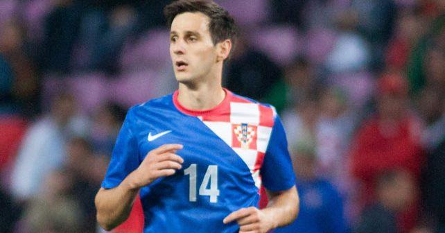 Na fotografiji je prikazan fudbaler: Nikola Kalinić (hrvatski fudbaler)