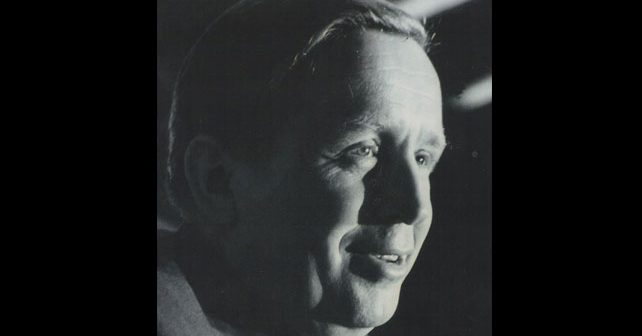 Na fotografiji je prikazan književnik, pisac: Branko Ćopić
