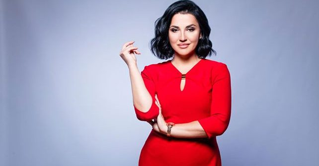 Na fotografiji je prikazan novinar, urednica, producent: Ika Ferer Gotić