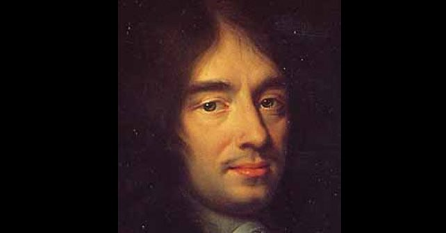 Na fotografiji je prikazan književnik, pisac: Šarl Pero (Charles Perrault)
