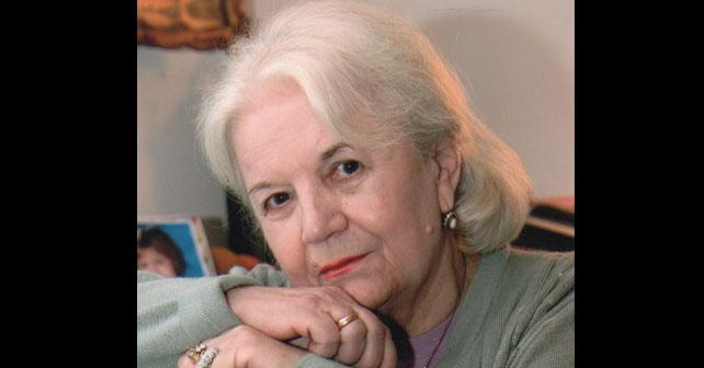 Na fotografiji je prikazan književnik, prevodilac: Grozdana Olujić