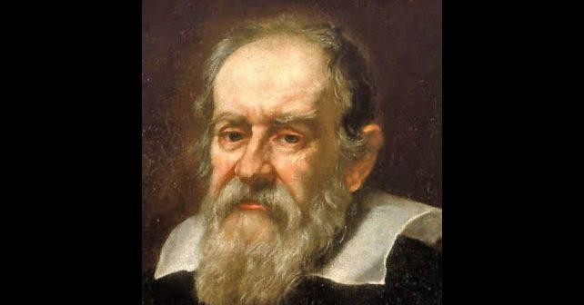 Na fotografiji je prikazan astronom, fizičar, matematičar: Galileo Galilej
