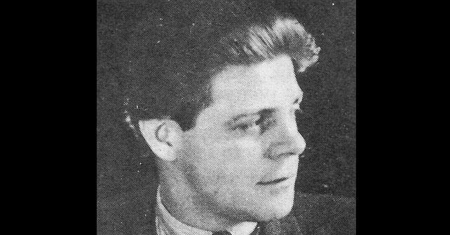 Ivan Goran Kovacic Biografija Biografija Org