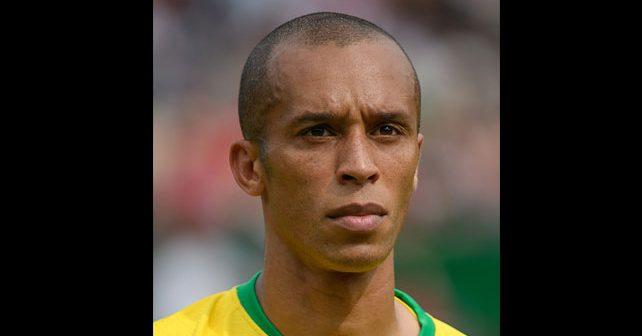 Na fotografiji je prikazan fudbaler: Žoao Miranda (João Miranda)